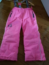 Snow pants for girls Laval, H7P 5W2