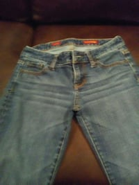 blue-washed denim bottoms Edinburg, 78542
