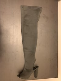 Mid-Thigh Boots Newport News, 23602
