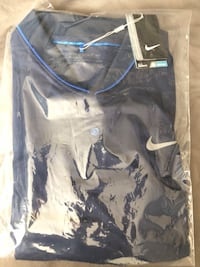 Brand New Nike Golf Modern Fit Size Small Blue Mississauga, L5V 1Y5
