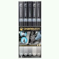 All shades available chameleon markers London, N5Z 3M9