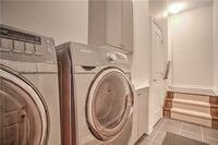 Samsung Washer and Dryer Vaughan, L6A