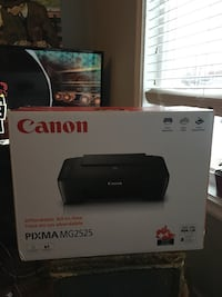 BRAND NEW CANNON PRINTER AND SCANNER Toronto, M1C 5G3