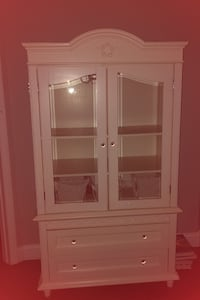 Cabinet vintage perfect for nursery or baby room  Boca Raton, 33498