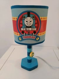 RARE: Thomas the Tank Engine / Train Lamp Fairfax, 22030