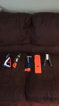 Nerf attachments  Farmingville, 11738
