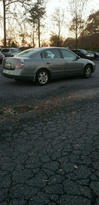 Nissan - Altima - 2005 Laurel