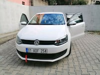 2011 Volkswagen Polo 1.2 TDI 75 HP BLUEMOTION Yunus Emre