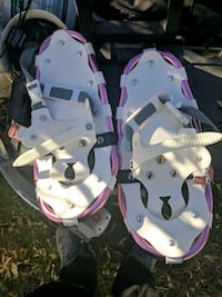 pick snow shoes Winnipeg, R2C 1M4