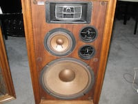 Vintage Pioneer CS-A700 3-way floor speakers Sykesville