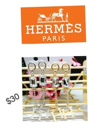 Hermès Earrings Beltsville, 20705