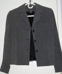 WOMEN BLAZER 4P PETITE, Small, OFFICE JACKET Mississauga