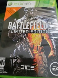 Xbox 360 and PC games $5/game or $12 for 3