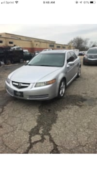 Acura - TL - 2005 Reisterstown