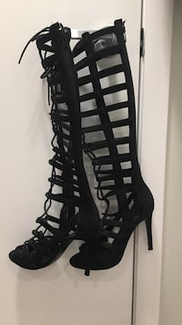 Kendall and Kylie Gladiator Heels Toronto, M8Y 0A1