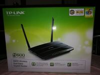 TP-Link router New York, 10031