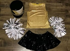 Costume  for Halloween or Dance