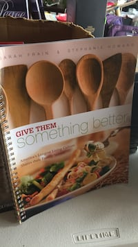 new cookbook San Dimas, 91773
