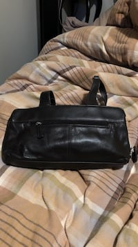 Brown leather bag. So nice in perfect shape  Conception Bay South, A1W