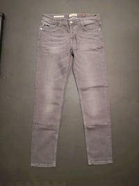 Jeans Yes-Zee taglia 46/48 Paderno d'Adda, 23877