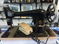 Antique Sewing Machine  TORONTO