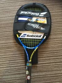 BNWT Kids Babolat Tennis Racket with Carrier Mississauga, L4Z 4A1