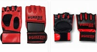 UFC MMA FIGHT COMBAT & TRAINING GLOVES BRAND NEW