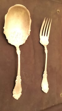 brass spoon and pork Thornville, 43076