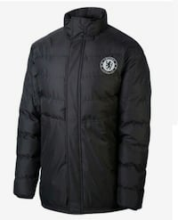 CHELSEA FC QUILTED OFICIAL 6114 km
