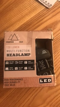 Headlight for Camping Minneapolis, 55404