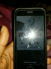 black android smartphone with black case Bossier City, 71112