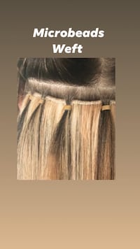 Hair Extension Specialist Montreal
