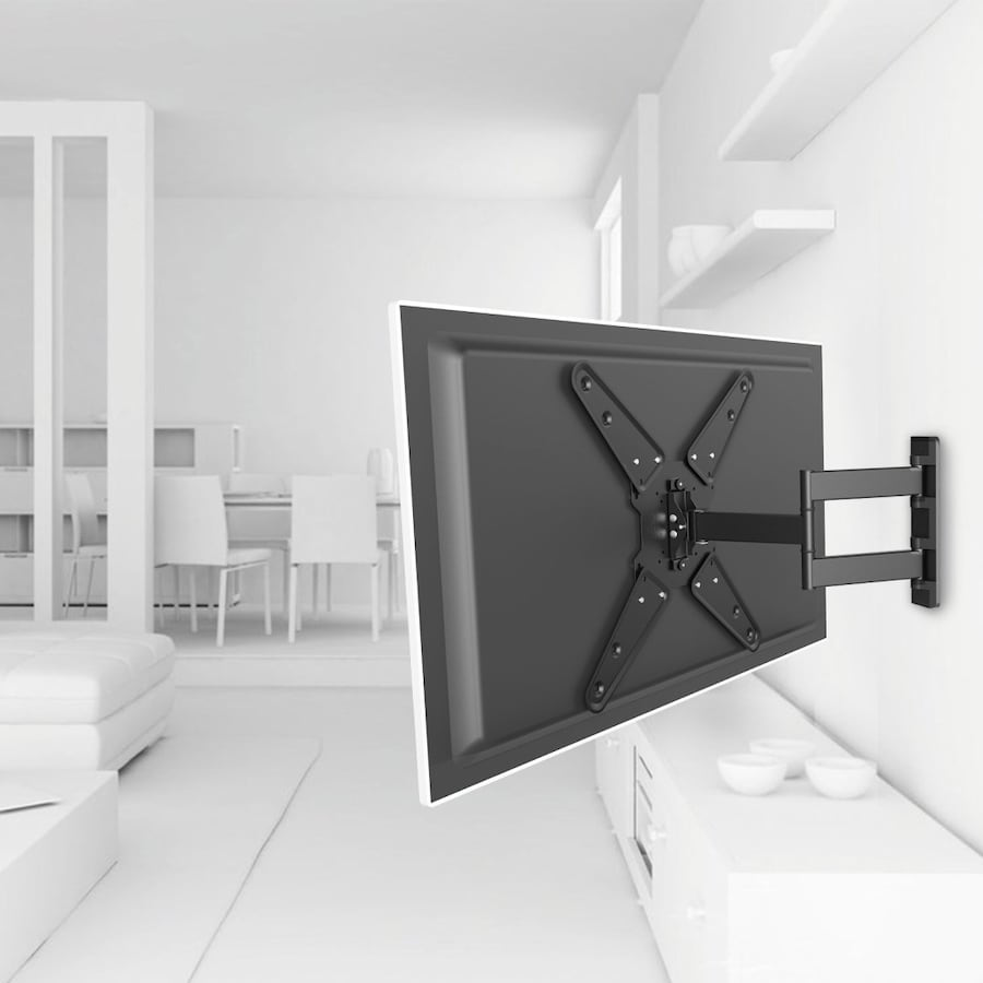 Tv wall mount installation  c88d7f1b-9c1f-4f2d-8c66-70d89bc0575f