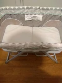 bassinet Brooklyn