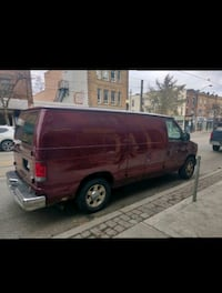 Man and a Van. 30/hr. Minimum 2hrs. Toronto