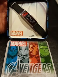 Marvel Avengers Wristband North Bergen, 07047