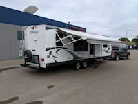 2013 travel trailer Edmonton, T5W 5G4