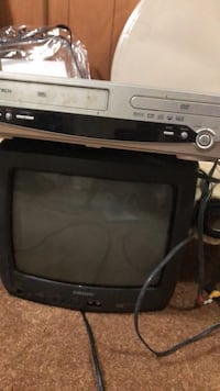 Tv/dvd player  Lanham, 20706