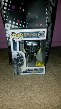 Lucius Malfoy Hot Topic exclusive Los Angeles, 91331