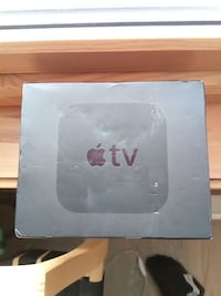 Apple TV-boks Hordaland