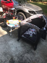Baby girl lot Gainesville, 32653