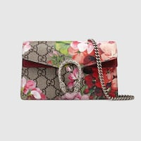 Gucci Dionysus super mini  Oslo, 0596