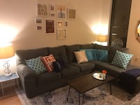Great Sectional! New York, 10014