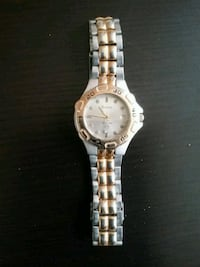 Montre Bulova ( Authentique)  Montreal, H3A 1S1