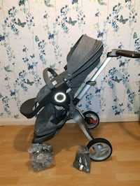 Stoke baby and toddler buggy West Yorkshire, BD6 2DN