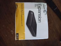 black and gray Netgear N300 wireless router box Hamilton, L8L 5N4