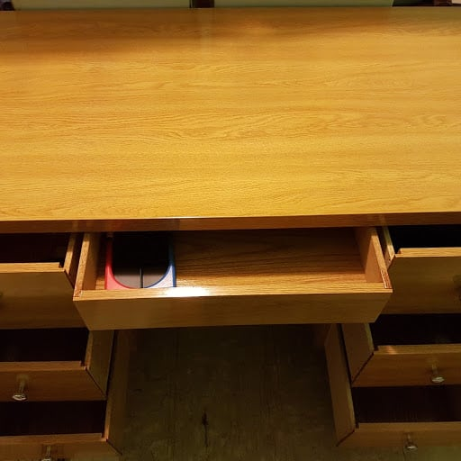 Office Desk - $90