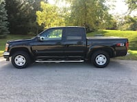 2008 Chevrolet Colorado Z711 OFF Road 4X4. Toronto