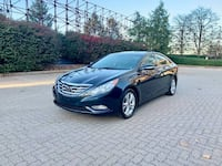 2011 Hyundai Sonata 2.0T Limited FWD Falls Church
