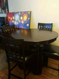 Table Vancouver, 98684